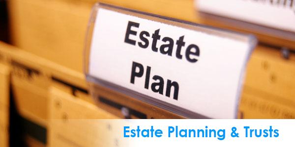 JK Accounting  Estate Planning & Trusts