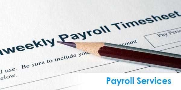 Jk Accountants Payroll services